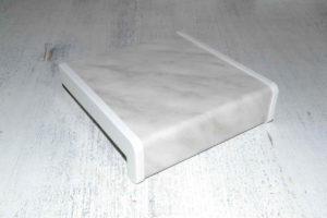Риф серый мрамор