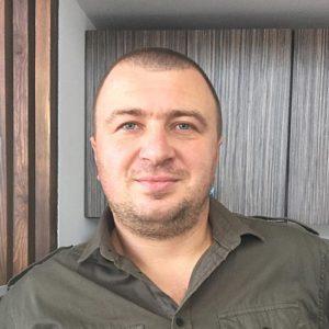 Романов Олег