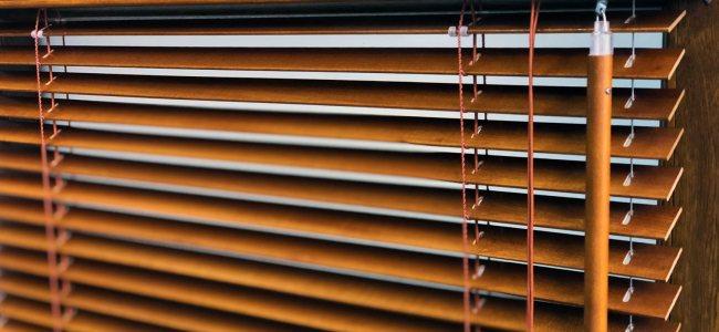 деревянные жалюзи харьков