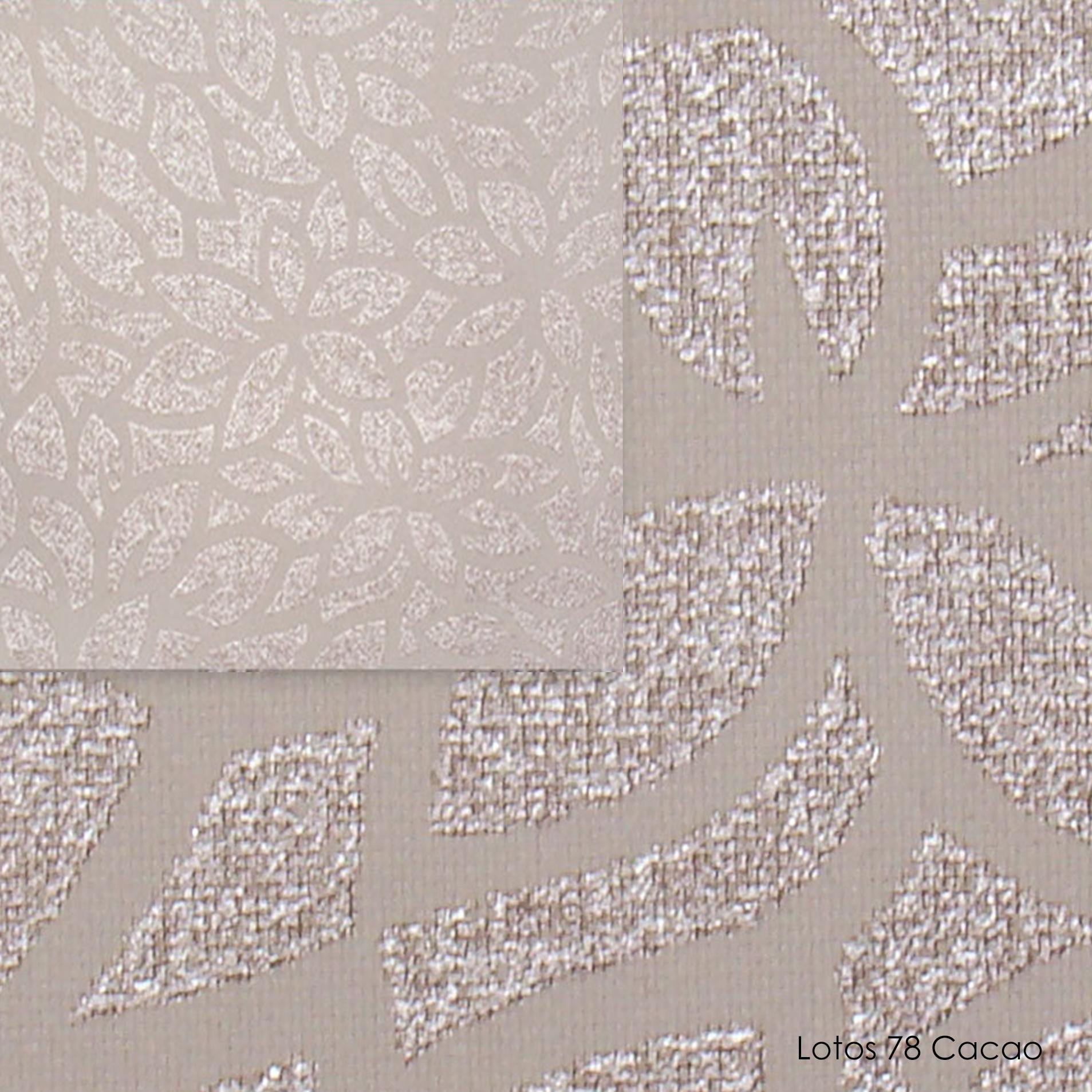 Тканевые ролеты закрытого типа Besta Uni 188