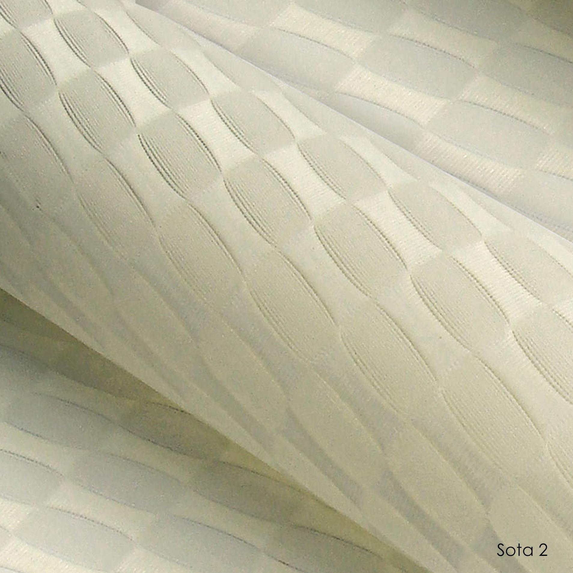 Тканевые ролеты закрытого типа Besta Uni 229