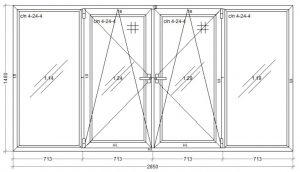 окно WDS-400 2850 x 1480 1