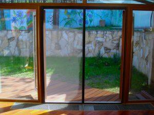 дверные москитные сетки 1