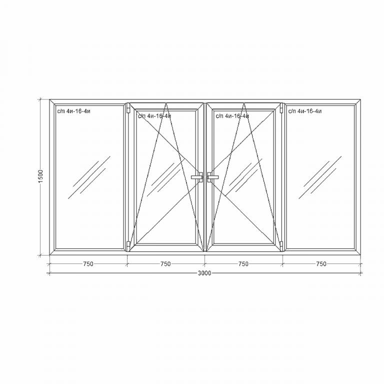 Окно-Millenium-3000x1500xi24ix2