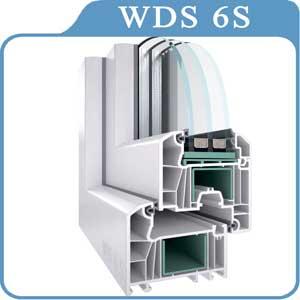 Окна wds 6S