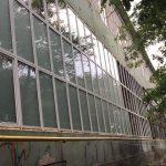 Окна для завода