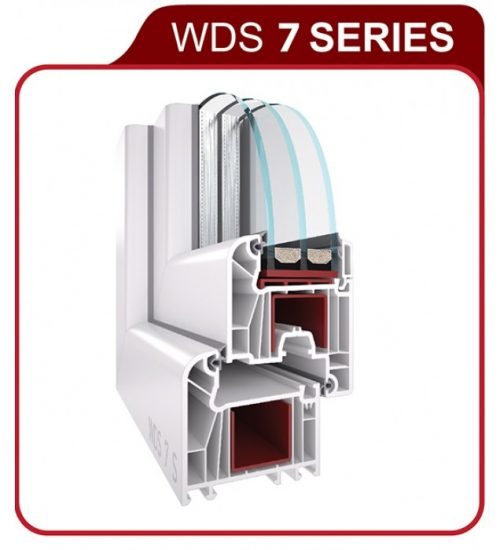 Окна WDS 7-series