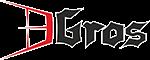GROS logo