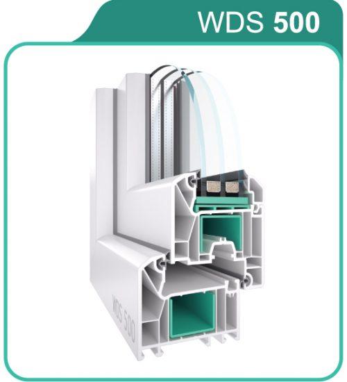 WDS 500