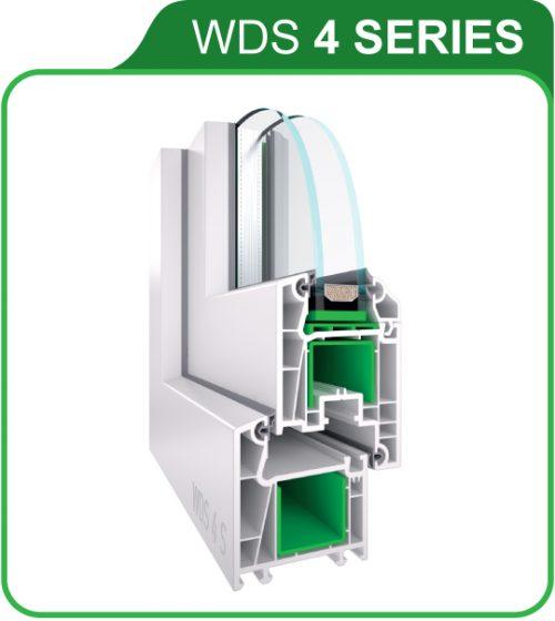 Окна WDS 404